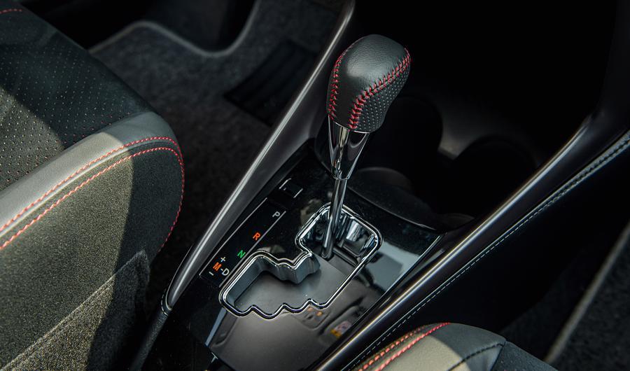 Toyota Vios 2021 mới giá cao nhất 638 triệu đồng tại Việt Nam - Ảnh 3.