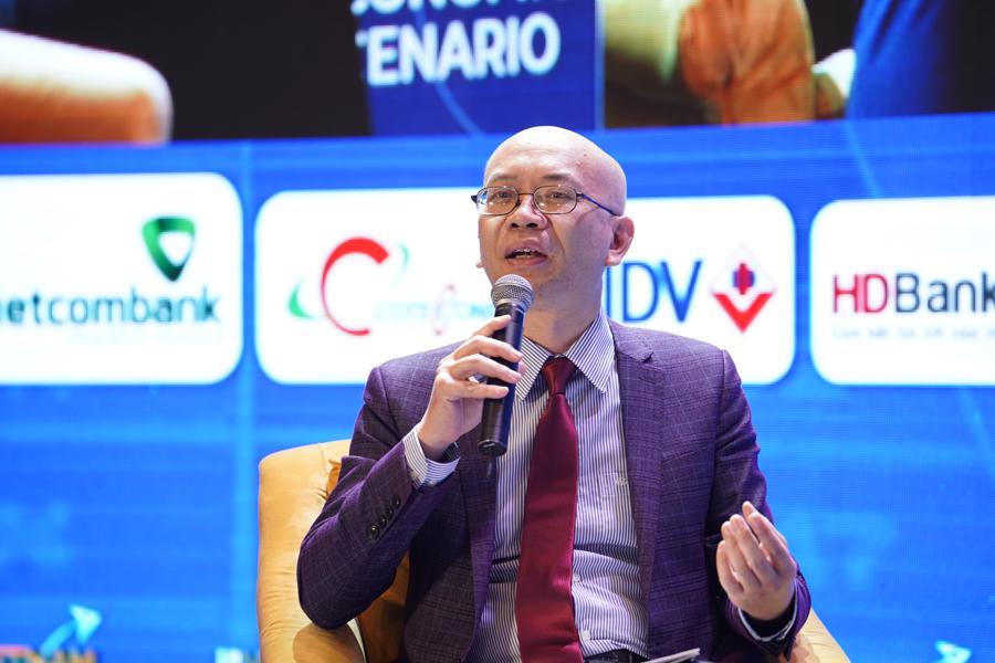 [Trực tiếp]: Kịch bản nào cho Kinh tế Việt Nam 2021? - Ảnh 15.