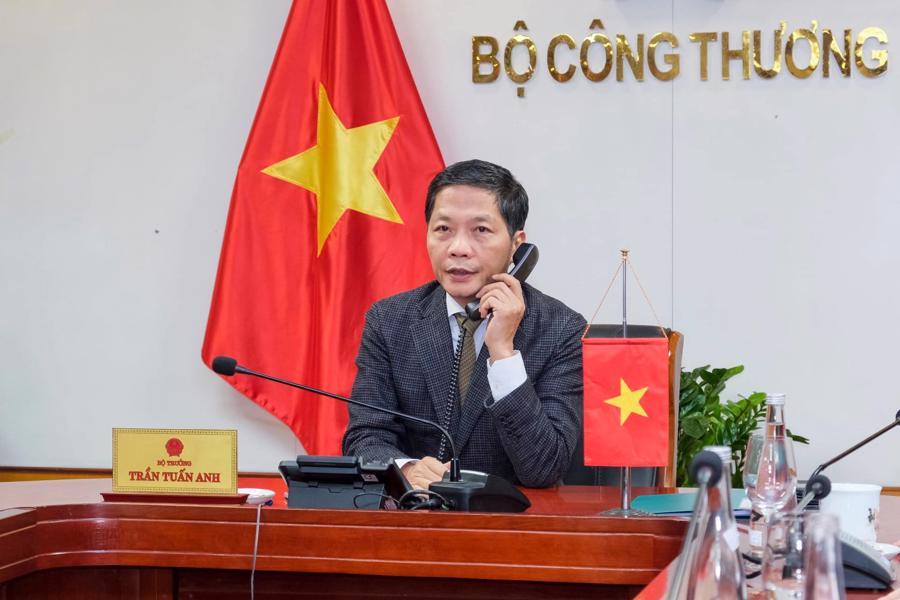 Đại diện Thương mại Mỹ: Thông tin Mỹ áp thuế hàng Việt Nam không chính xác, thất thiệt - Ảnh 1.
