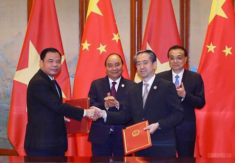 Việt - Trung thống nhất nhiều nội dung hợp tác quan trọng - Ảnh 3.