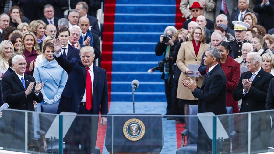 Lễ nhậm chức của ông Joe Biden năm nay có gì đặc biệt? - Ảnh 3.