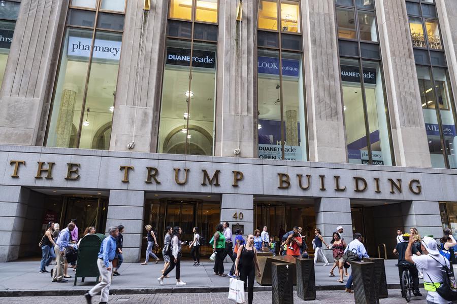 Điểm danh loạt cơ quan, doanh nghiệp chấm dứt quan hệ với ông Trump - Ảnh 5.