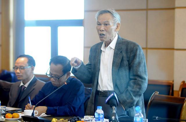 Độ mở lớn, chuyên gia lo về sức bật kinh tế Việt năm 2019 - Ảnh 1.