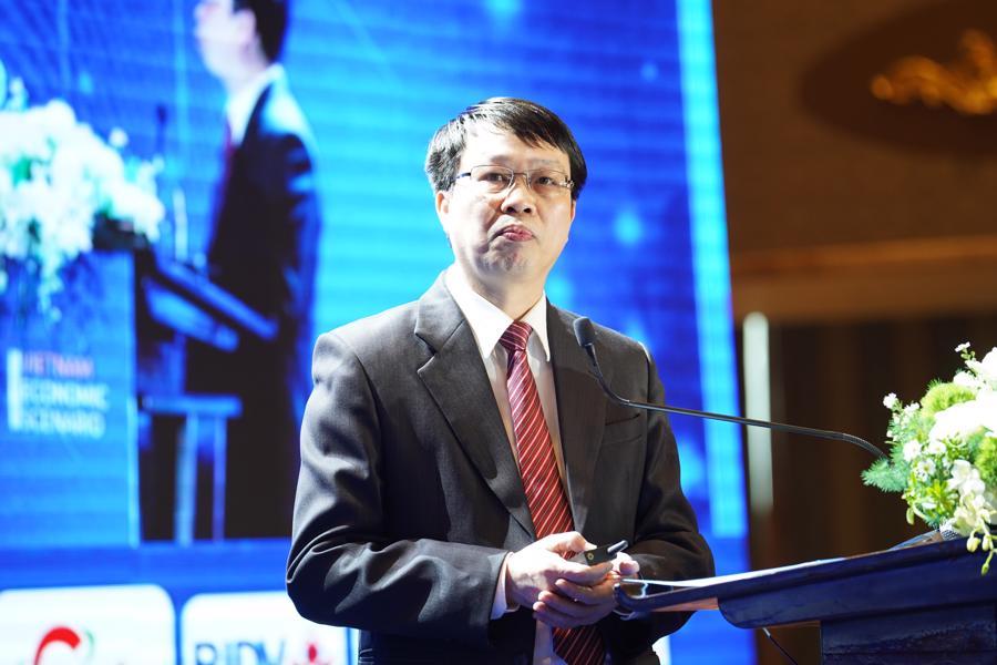 [Trực tiếp]: Kịch bản nào cho Kinh tế Việt Nam 2021? - Ảnh 3.