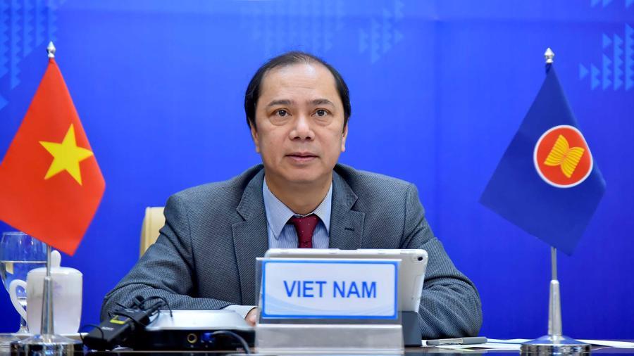 ASEAN và New Zealand thúc đẩy hiệp định RCEP sớm có hiệu lực - Ảnh 1.