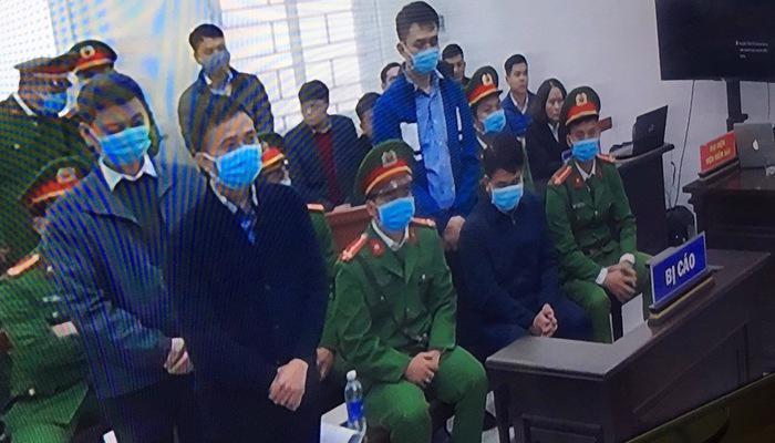Ông Nguyễn Đức Chung bị khởi tố thêm tội danh lợi dụng chức vụ, quyền hạn - Ảnh 1.