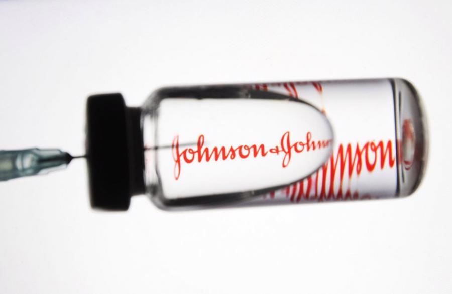 WHO phê duyệt vaccine Covid-19 Johnson & Johnson - Ảnh 1.