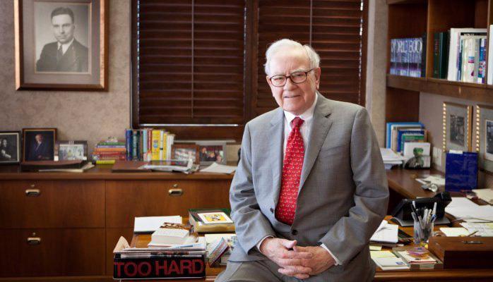 Tỷ phú Warren Buffett: 'Đầu tư là tìm cho mình câu chuyện phù hợp' - Ảnh 7.