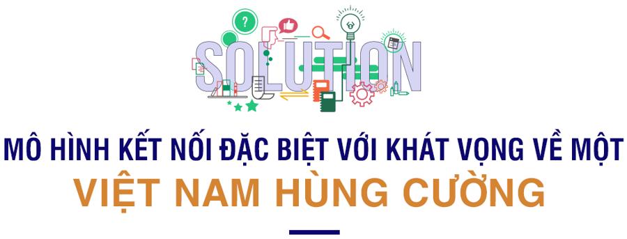 VietSolutions 2020 và chuyện startup công nghệ dám chơi lớn - Ảnh 4.