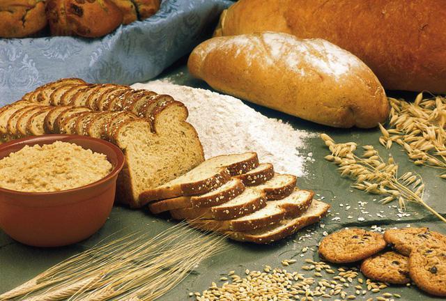 Thực phẩm cung cấp tinh bột tốt bạn nên ăn - Ảnh 3.