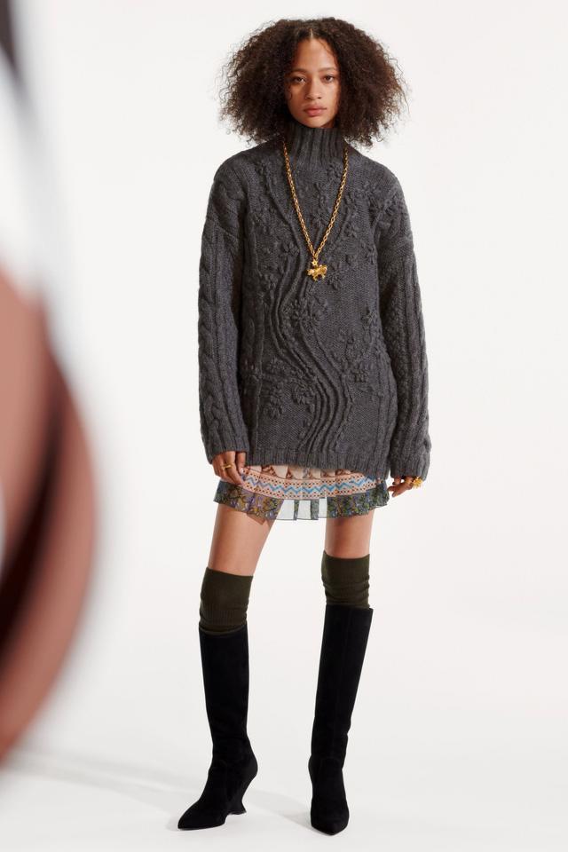 BST pre-fall 2019 của Christian Dior: những quý cô kiêu kỳ - Ảnh 9.