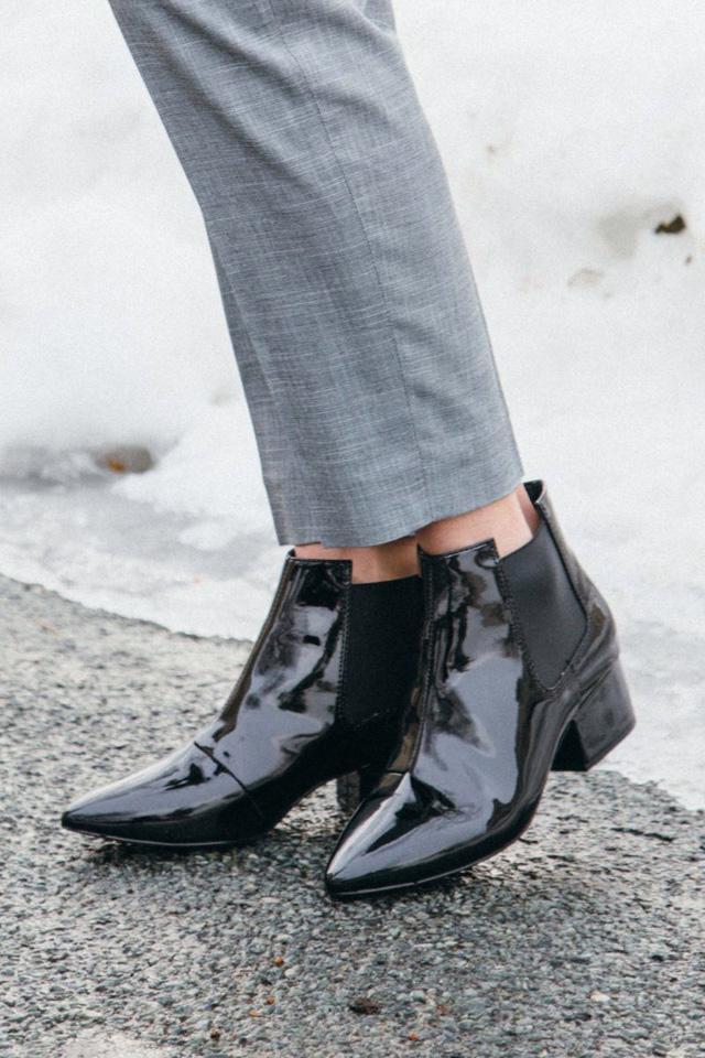 Chọn ankle boots phù hợp với từng dịp quan trọng - Ảnh 5.