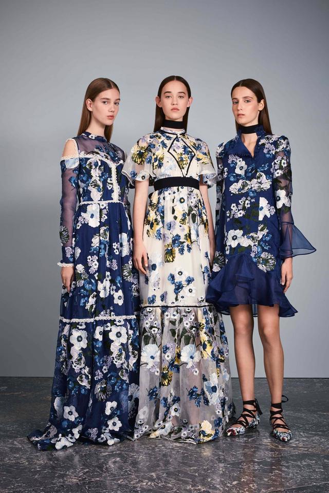 H&M chính thức mở bán bộ sưu tập ERDEM x H&M tại Việt Nam - Ảnh 3.