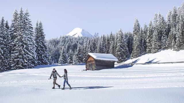 Tirol - thủ đô thể thao mùa đông của châu Âu - Ảnh 13.