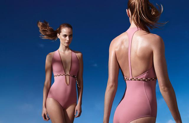 Bikini hot cho tháng 6 thêm nóng bỏng - Ảnh 4.