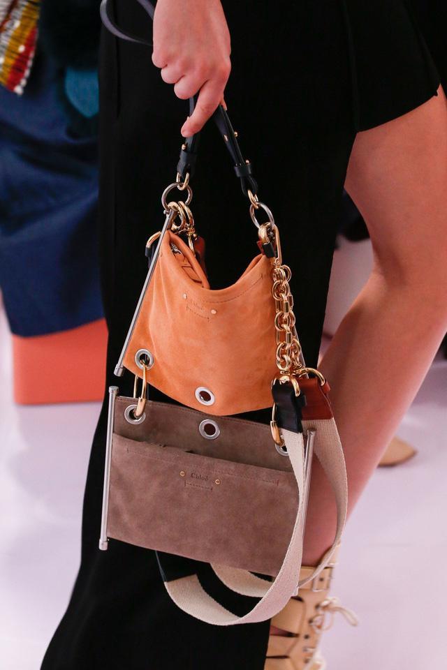 5 kiểu túi không thể thiếu trong tủ đồ mùa hè - Ảnh 7.