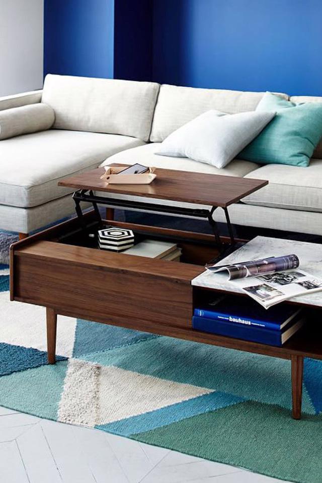 7 món đồ nội thất lý tưởng cho căn hộ nhỏ - Ảnh 7.