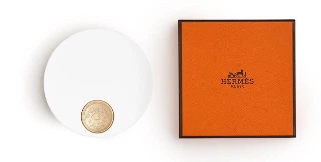 Hermès tiếp tục giới thiệu BST mỹ phẩm trang điểm - Ảnh 3.