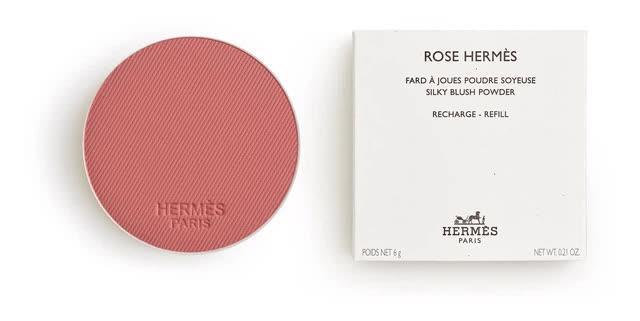 Hermès tiếp tục giới thiệu BST mỹ phẩm trang điểm - Ảnh 4.