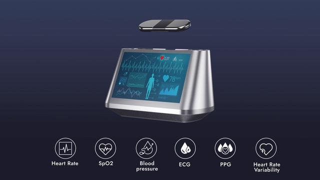 CES 2021: công nghệ chăm sóc sức khỏe lên ngôi - Ảnh 2.