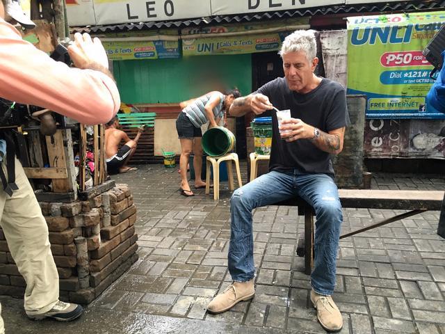 10 câu nói truyền cảm hứng của ngôi sao ẩm thực Anthony Bourdain - Ảnh 9.