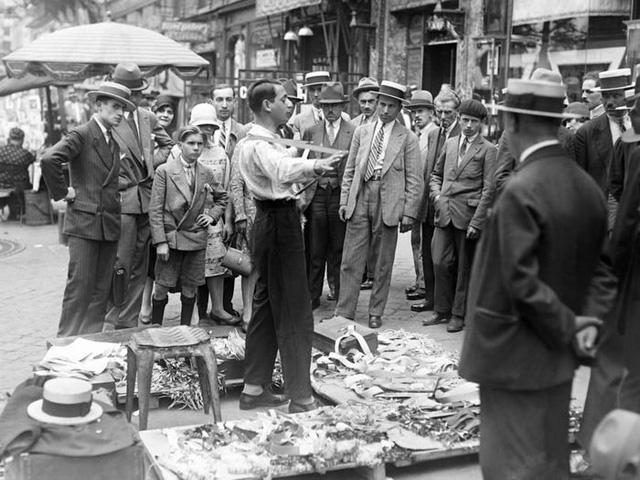Ngắm nhìn xem: 100 năm trước Paris như thế nào? - Ảnh 9.
