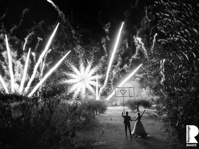 Những bức ảnh cưới ấn tượng nhất năm 2020 - Ảnh 9.