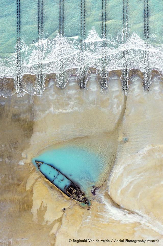 23 bức ảnh chụp từ trên không sẽ đưa bạn đến nhiều nơi trên thế giới - Ảnh 9.