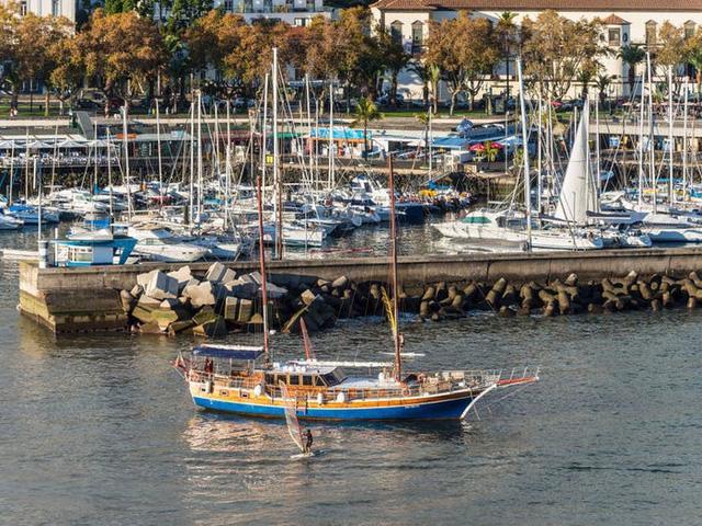 Quần đảo Madeira được vinh danh là điểm đến tốt nhất ở châu Âu - Ảnh 9.