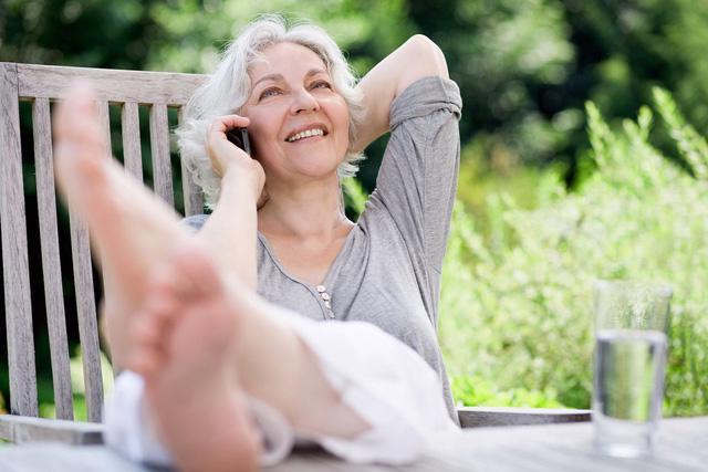 Những bí mật để gia tăng 5 hormone hạnh phúc - Ảnh 5.