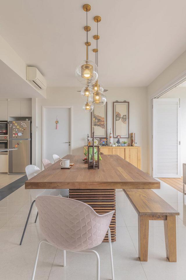 Không gian sáng và đẹp nhất trong nhà: nên dành cho chức năng nào? - Ảnh 1.