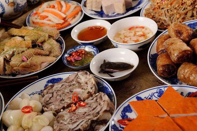 Nghệ nhân ẩm thực Ánh Tuyết: nấu ăn là nêm nếm cái tình… - Ảnh 3.