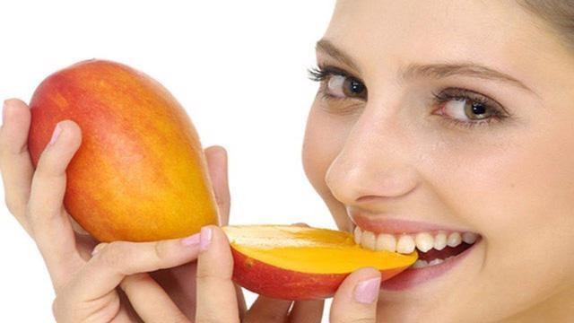 10 lợi ích sức khỏe của quả xoài - Ảnh 2.