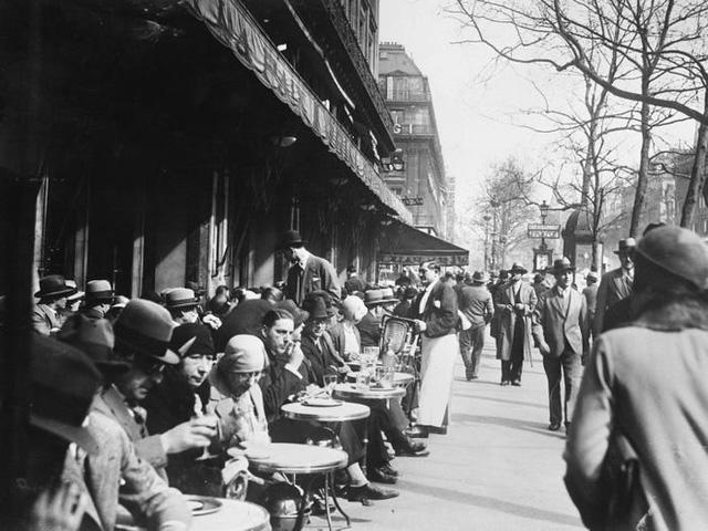 Ngắm nhìn xem: 100 năm trước Paris như thế nào? - Ảnh 10.