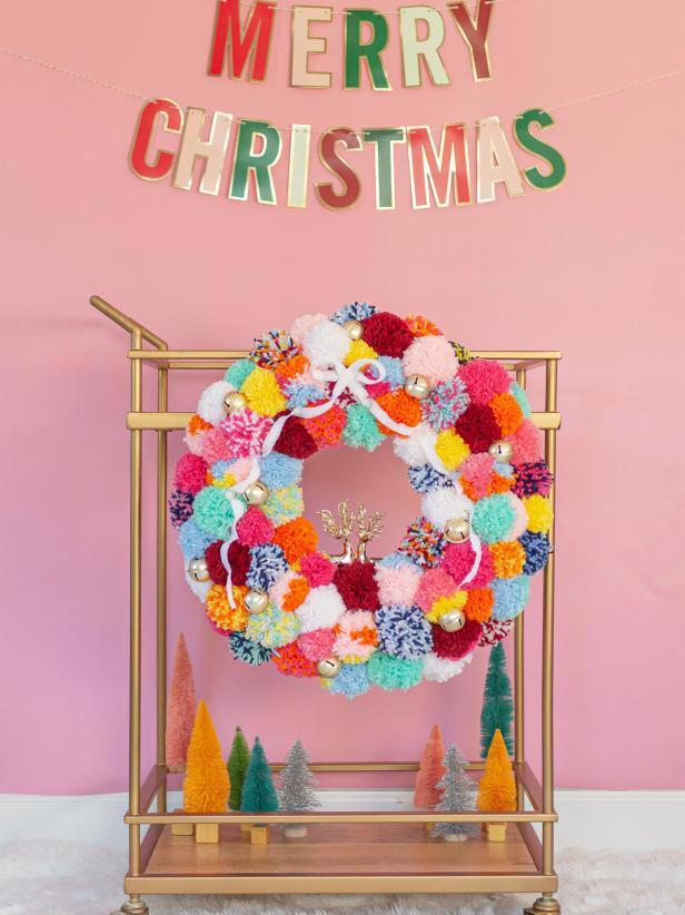 28 ý tưởng trang trí mùa Giáng sinh cho không gian nhỏ - Ảnh 10.