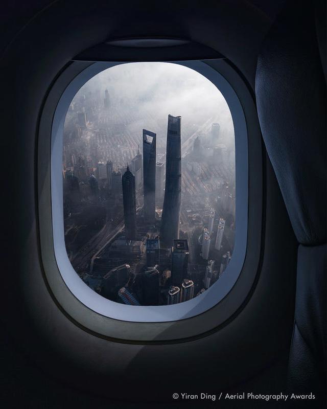 23 bức ảnh chụp từ trên không sẽ đưa bạn đến nhiều nơi trên thế giới - Ảnh 10.