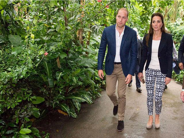 Những trang phục có giá dưới 100 đô la của công nương Kate Middleton - Ảnh 10.