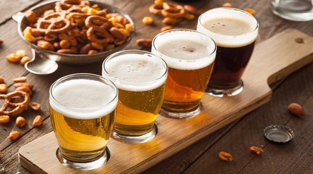 Tuần lễ bia tươi tại Pullman Vũng Tàu - Ảnh 1.