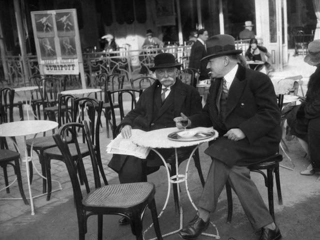 Ngắm nhìn xem: 100 năm trước Paris như thế nào? - Ảnh 11.