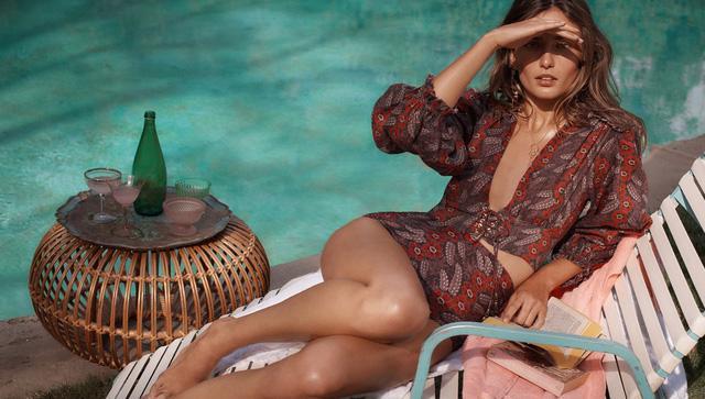 Bikini hot cho tháng 6 thêm nóng bỏng - Ảnh 12.