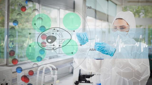 Nghiên cứu mới về đánh lừa virus SARS-CoV-2 để ngăn lây nhiễm - Ảnh 2.