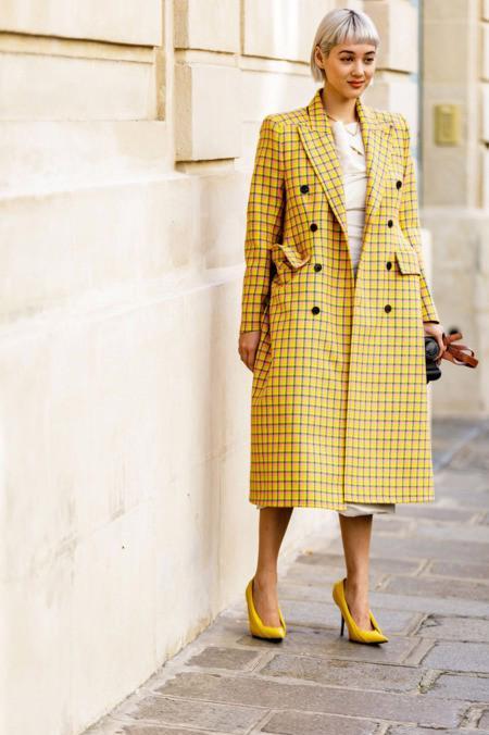 Dự đoán xu hướng thời trang qua streetstyle của Paris Fashion Week - Ảnh 7.