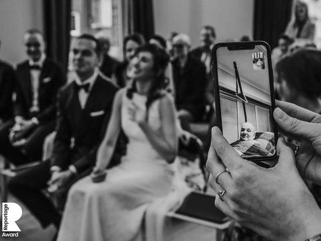 Những bức ảnh cưới ấn tượng nhất năm 2020 - Ảnh 12.