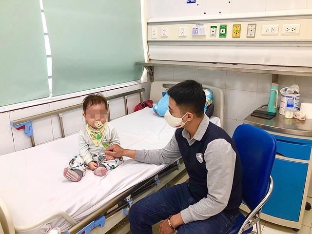 Cảnh giác với biến chứng viêm cơ tim do cúm mùa ở trẻ nhỏ - Ảnh 1.