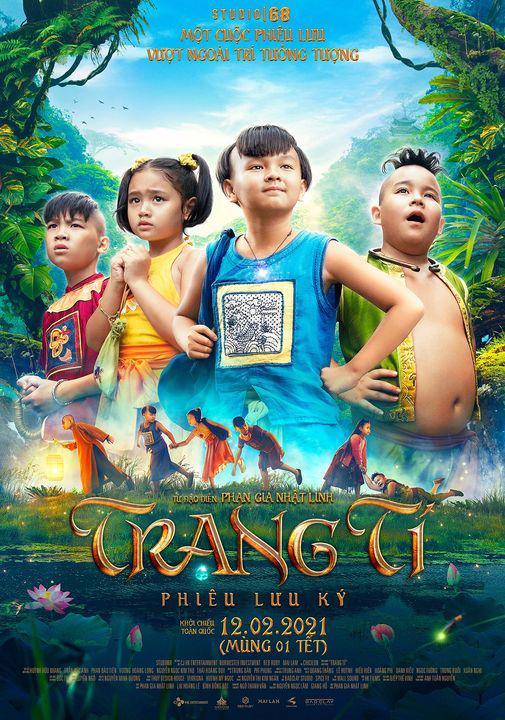 Phim Việt chiếu rạp dịp Tết Nguyên đán: 4 cái tên nổi bật - Ảnh 1.