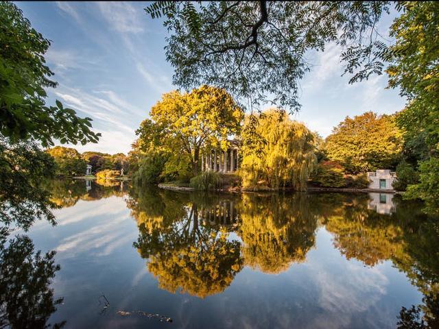 Những hồ nước đẹp mê hồn tại mỗi tiểu bang Hoa Kỳ - Ảnh 13.