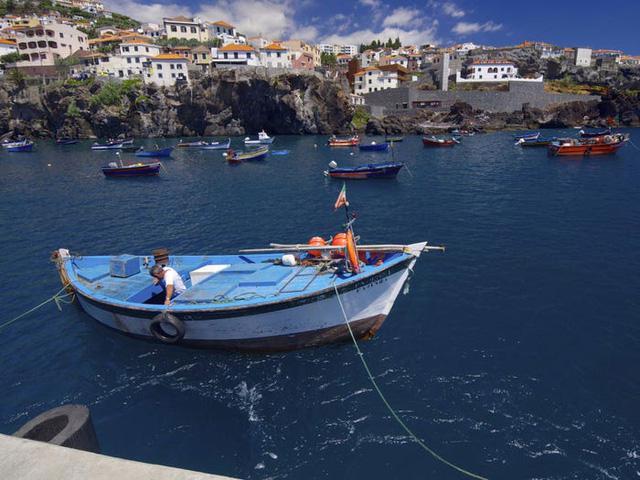 Quần đảo Madeira được vinh danh là điểm đến tốt nhất ở châu Âu - Ảnh 13.