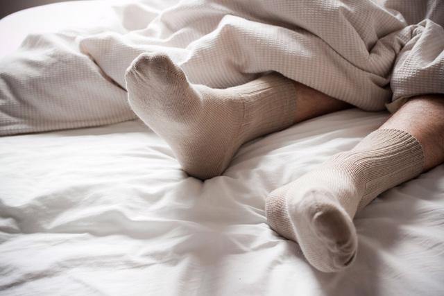 8 bộ phận cơ thể cần giữ ấm vào mùa đông - Ảnh 5.