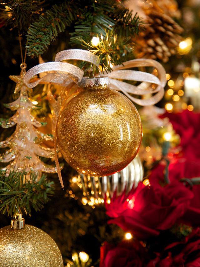 8 cách trang trí Giáng sinh tiết kiệm - Ảnh 3.