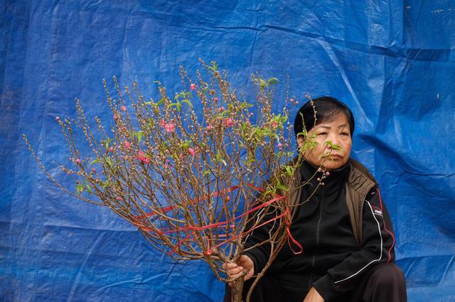 Hội chợ Tết Xuân Phố cổ 2021 sẽ bắt đầu vào cuối tuần này - Ảnh 1.